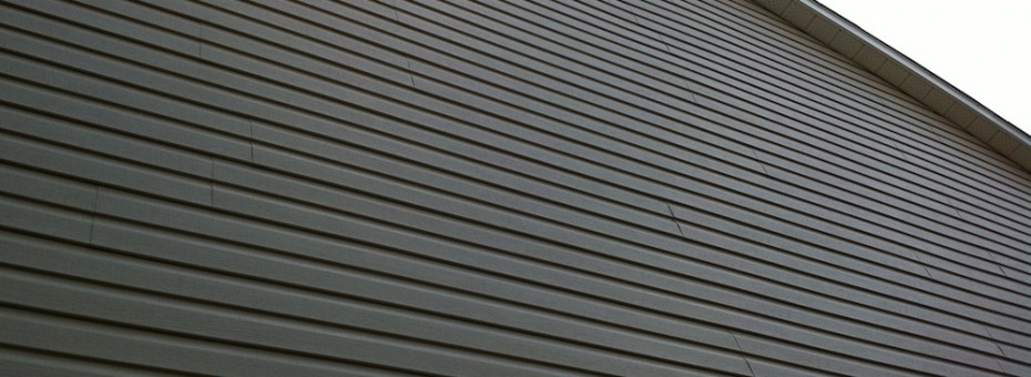 Aluminum Siding Vinyl Griffon Home Improvements