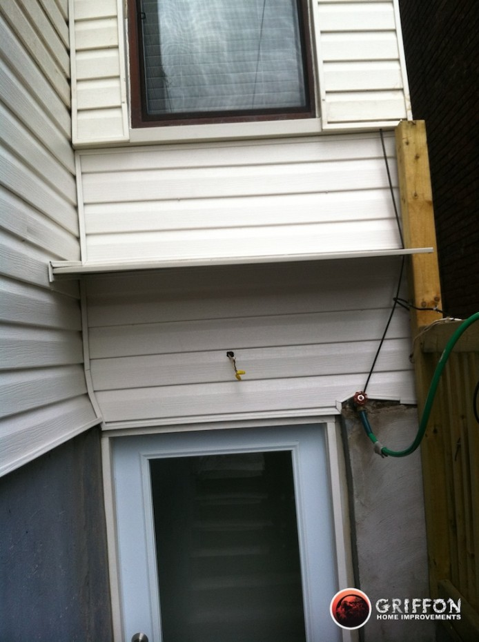 Siding Repairs Siding Repair Brampton