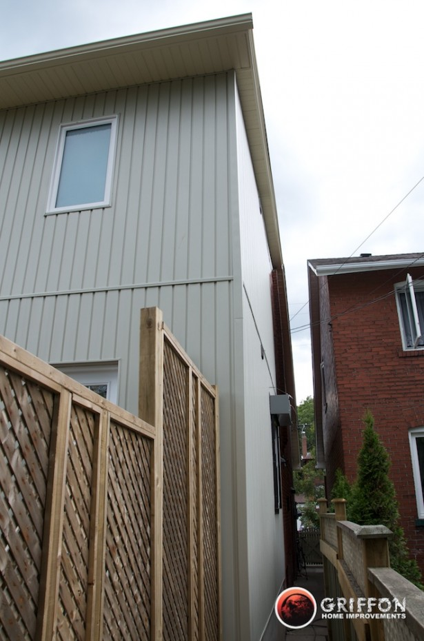 Vertical Siding Horizontal Siding Aluminum Siding
