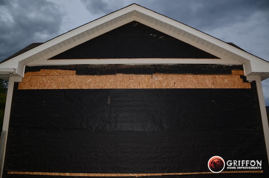 Markham Vinyl Siding Amp Capping Griffon Home Improvements