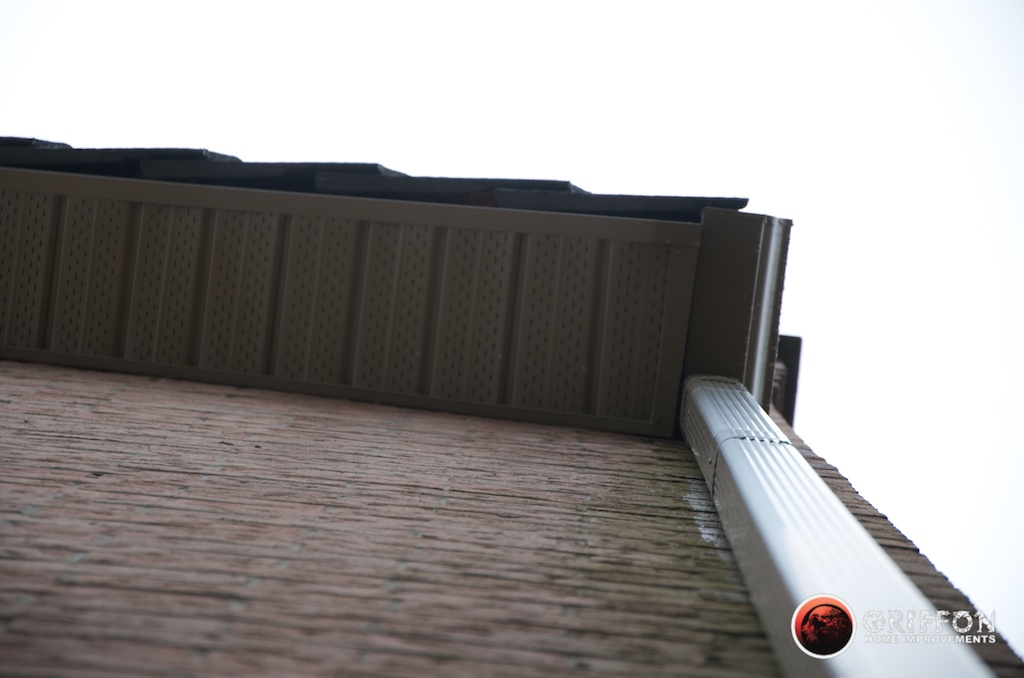 Toronto Gutters Amp Eavestroughs Toronto Griffon Home